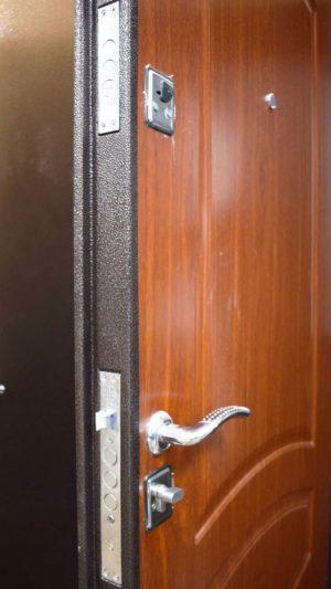 строй гост 7-2 металлическая входная дверь Замок