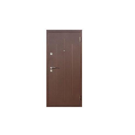 купить металлическую входную дверь СТРОЙГОСТ 7-2 ИТАЛЬЯНСКИЙ ОРЕХ, по низким ценам 1