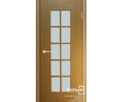 1 ПР 35 С РЕШЕТКОЙ купить межкомнатную дверь