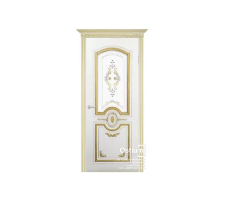КАЛИСТА декоративная дверь врезкой в ярославле