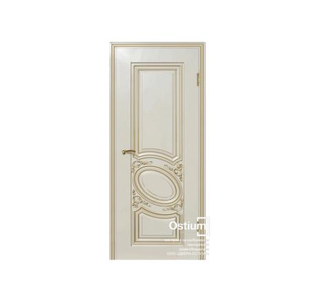 МЕДЕЯ б декоративная дверь врезкой в ярославле