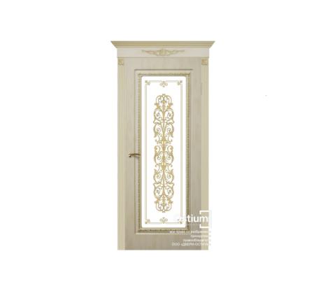 ПАНДОРА декоративная дверь врезкой в ярославле