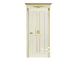 ПОСЕЙДОН б декоративная дверь врезкой в ярославле