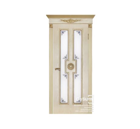 ПОСЕЙДОН декоративная дверь врезкой в ярославле