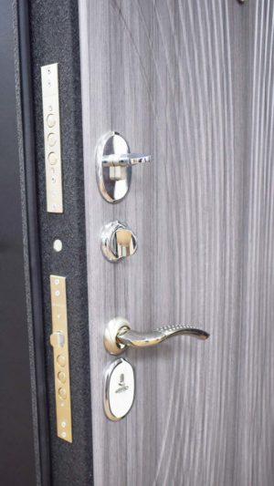 3 Фатура 2 металлическая входная дверь 3