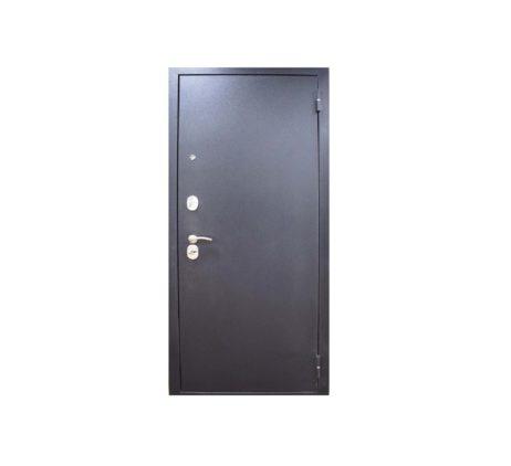 Октава металлическая входная дверь