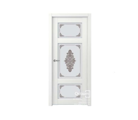 P 4 в стоимость стандартной двери домой