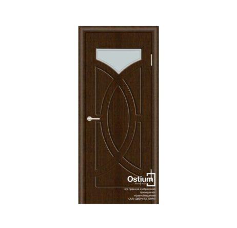 КАМЕЯ 2 стоимость межкомнатной двери со стеклом в ярославле
