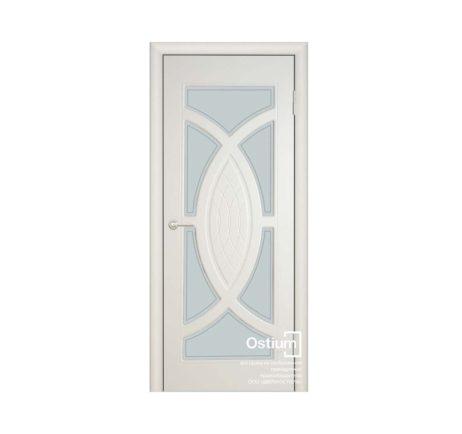 КАМЕЯ стоимость межкомнатной двери со стеклом в ярославле