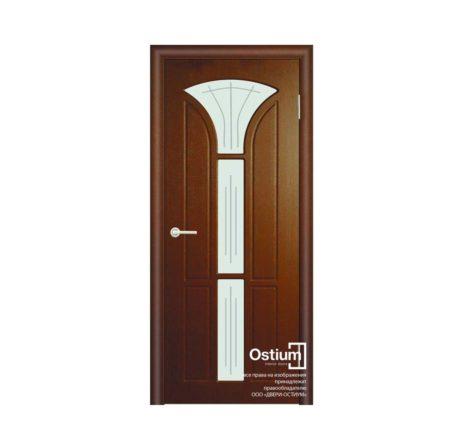 ЛОТОС 3 стоимость межкомнатной двери со стеклом в ярославле