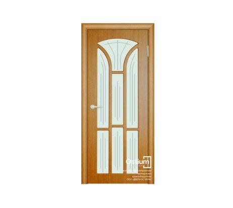 ЛОТОС стоимость межкомнатной двери со стеклом в ярославле