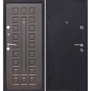дверь йошкар венге купить по оптовым ценам Наружная и внутренняя сторона