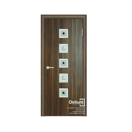 М6А (белое) купить межкомнатную дверь