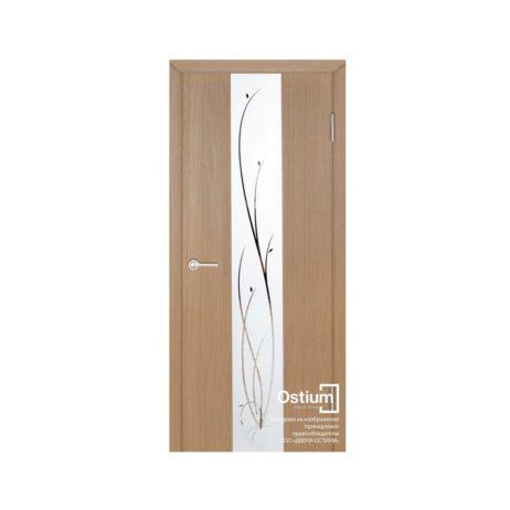 Верба (зеркало) купить межкомнатную дверь