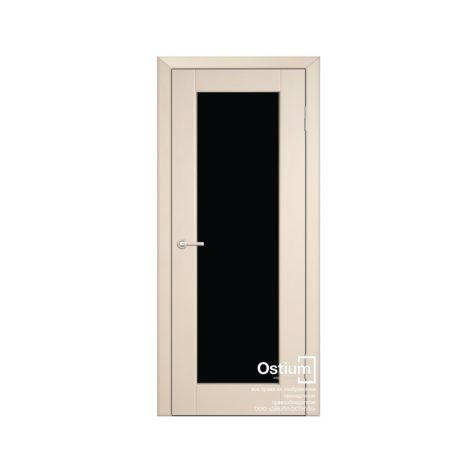 Престиж (черное) купить межкомнатную дверь