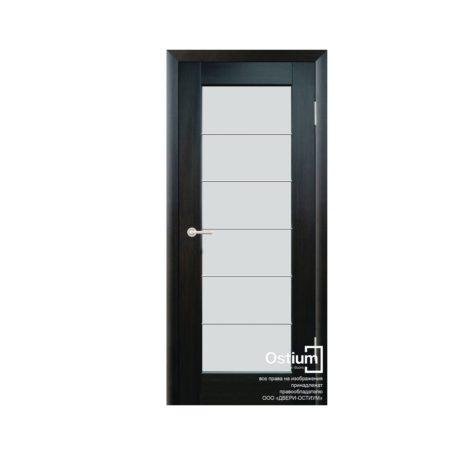 Престиж с молдингами (белое) купить межкомнатную дверь1