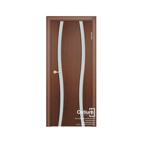 Сириус 2 (белое) купить межкомнатную дверь
