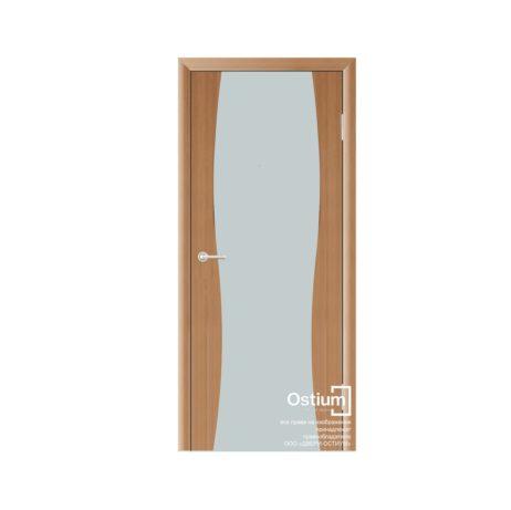 Сириус (белое) купить межкомнатную дверь
