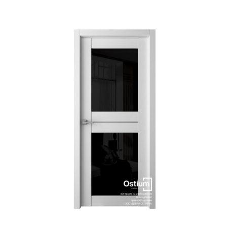S6 (черный лакобель) купить межкомнатную дверь1