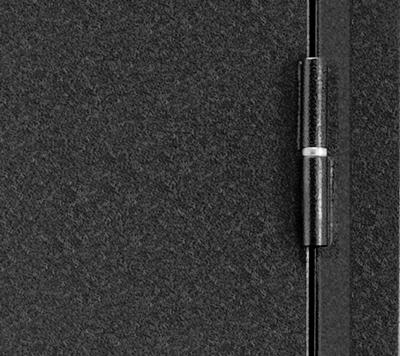 Металлическая входная дверь промет ФОРТЕ петли