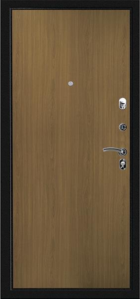 Металлическая входная дверь промет ФОРТЕ внутренее полотно 2