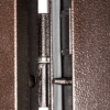 Металлическая входная дверь промет ПРОФИ замок