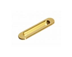 Ручка-купе SB (матовое золото) 500