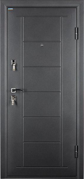 внешняя сторона двери промет стайл