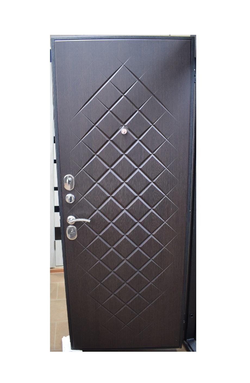 стальная дверь кова градиент