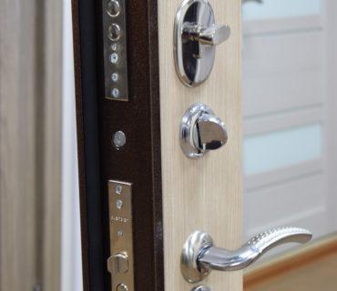 стальная дверь фзл 20 кова