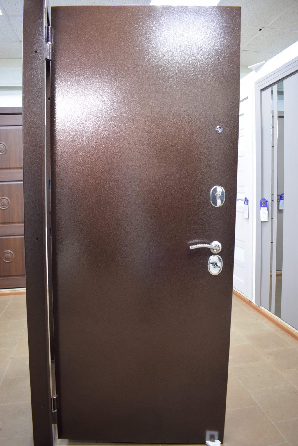 дверь кова ярославль