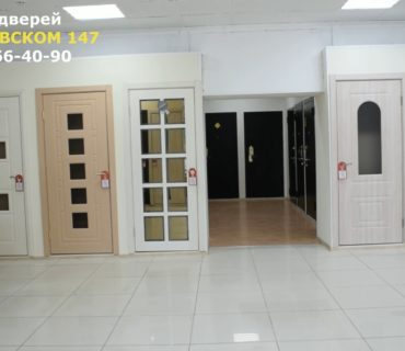 магазин дверей в ярославле планета дверей на московском 147