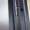 гарда металлическая входная дверь Петли