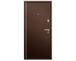 Металлическая входная дверь кова