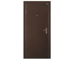 Металлическая входная дверь промет ПРОФИ внешняя сторона